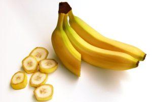 banaan invriezen