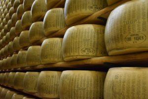 parmezaanse kaas invriezen