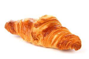 croissant invriezen