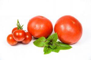 tomaten invriezen