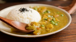 curry invriezen