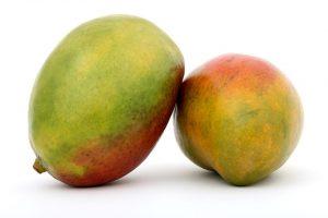mango invriezen